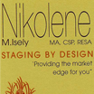 Nikolene Staging by Design