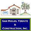 San Miguel Termite and Construction